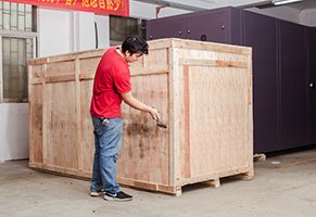 Export Wooden Packing