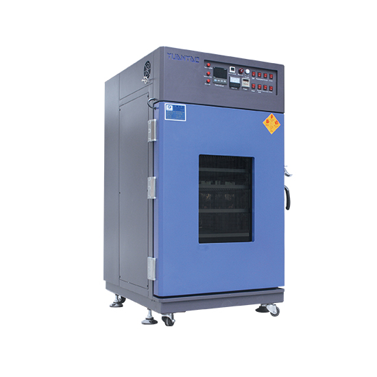 Laboratory And industrial Vacuum Oven