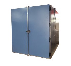 Industrial Drying Oven For Varnish Motors