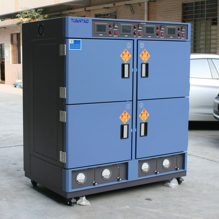 Customized 4 Doors Type Nitrogen Oven