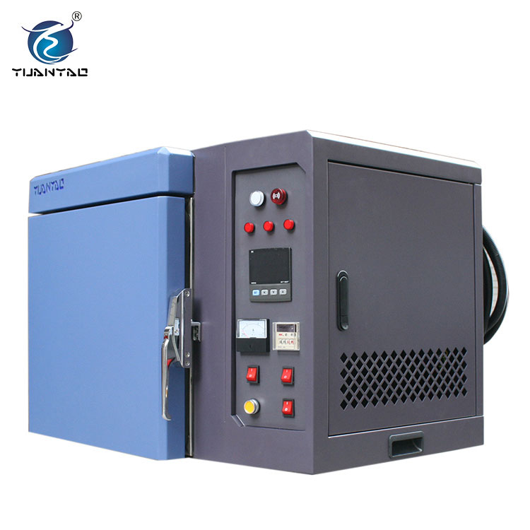Desktop High Temperature Hot Air Oven