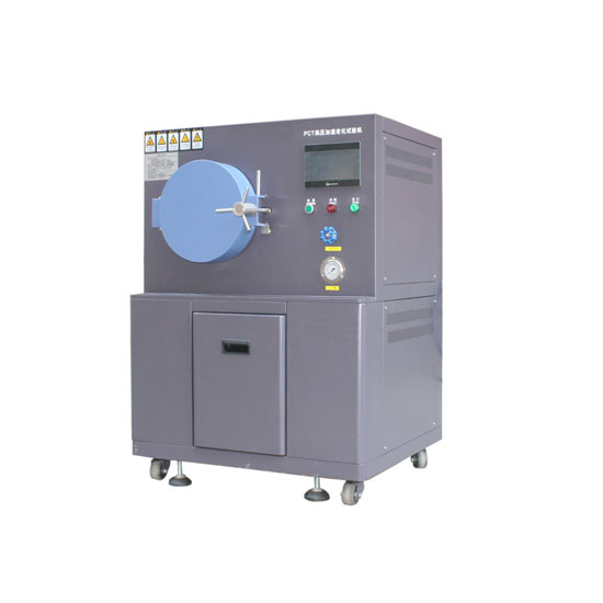 PCT Accelerated Aging Chamber