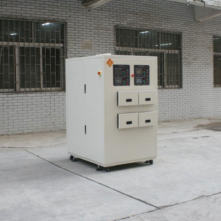 Drawer Type Heating Treatment Drying Oven for Camera Industry